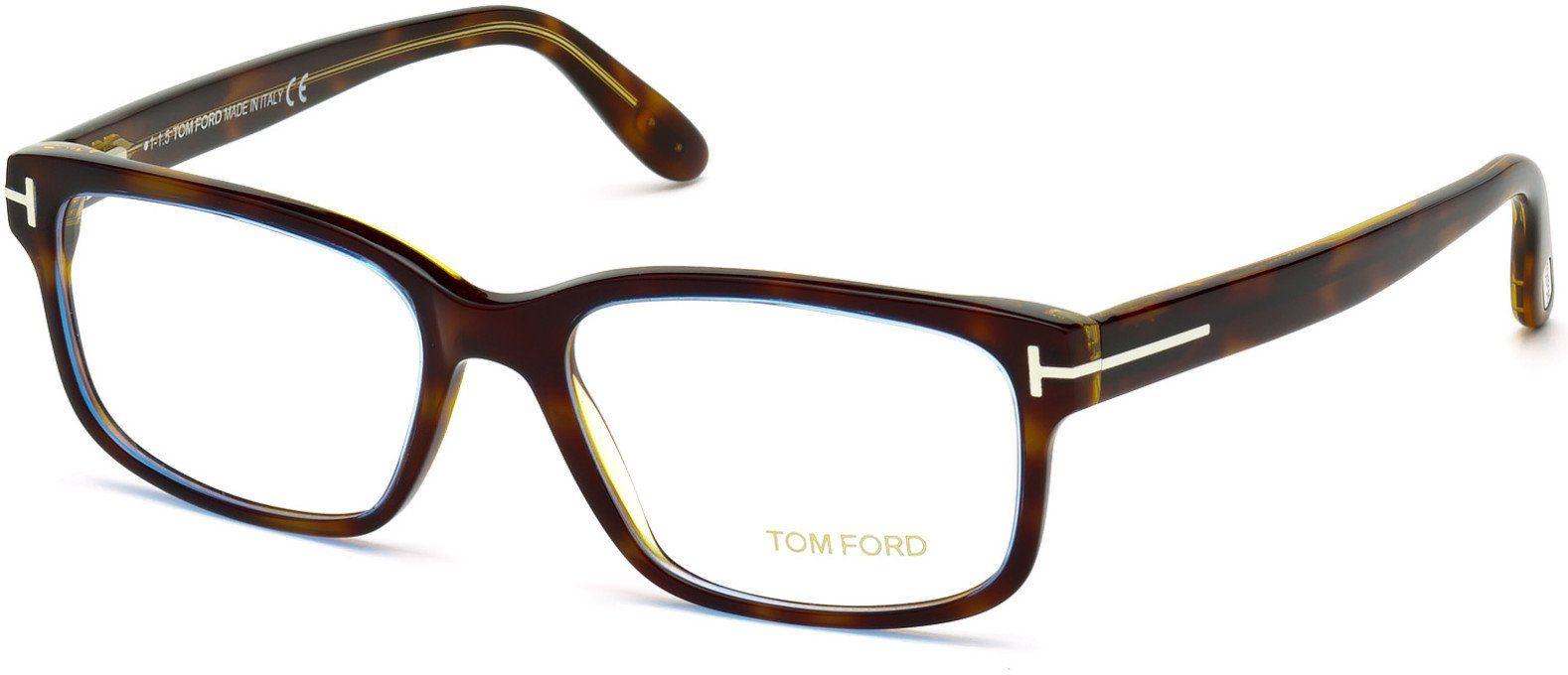 e651fdfa38ce Tom Ford FT5313 Eyeglasses