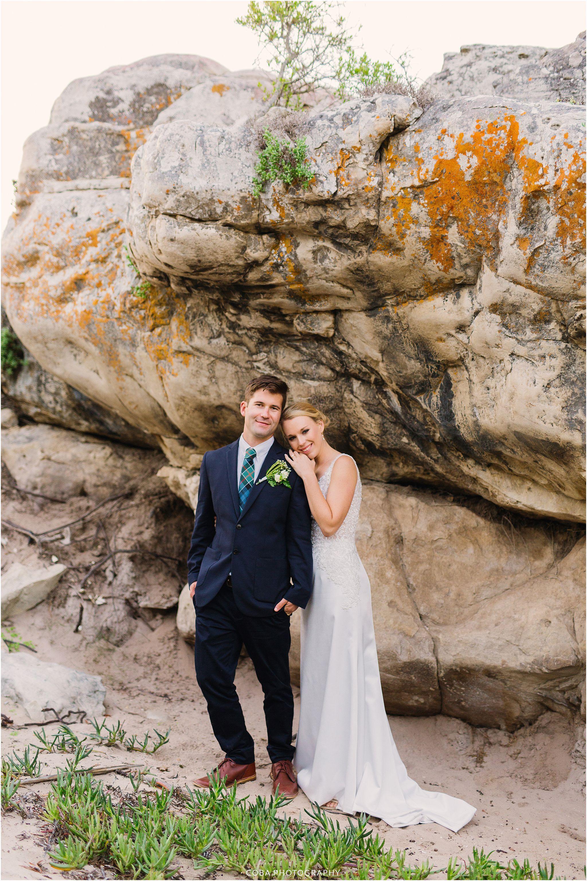 David megan unique wedding venues wedding couple