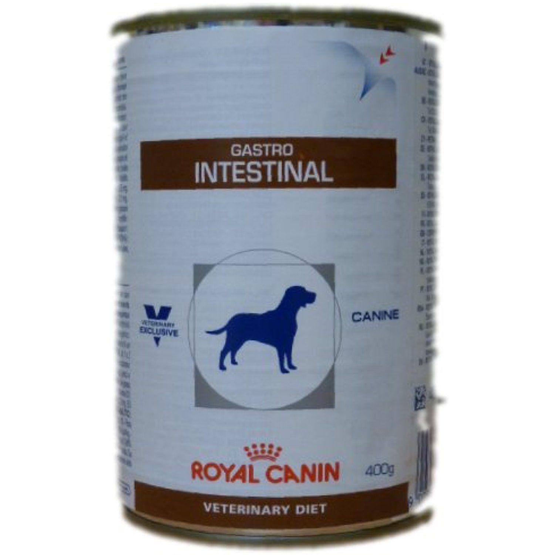Royal Canin Veterinary Diet Canine Gastrointestinal Wet Food 400 G Pack Of 12 For More Information Visi Dog Food Recipes Canned Dog Food Honest Tea Bottle