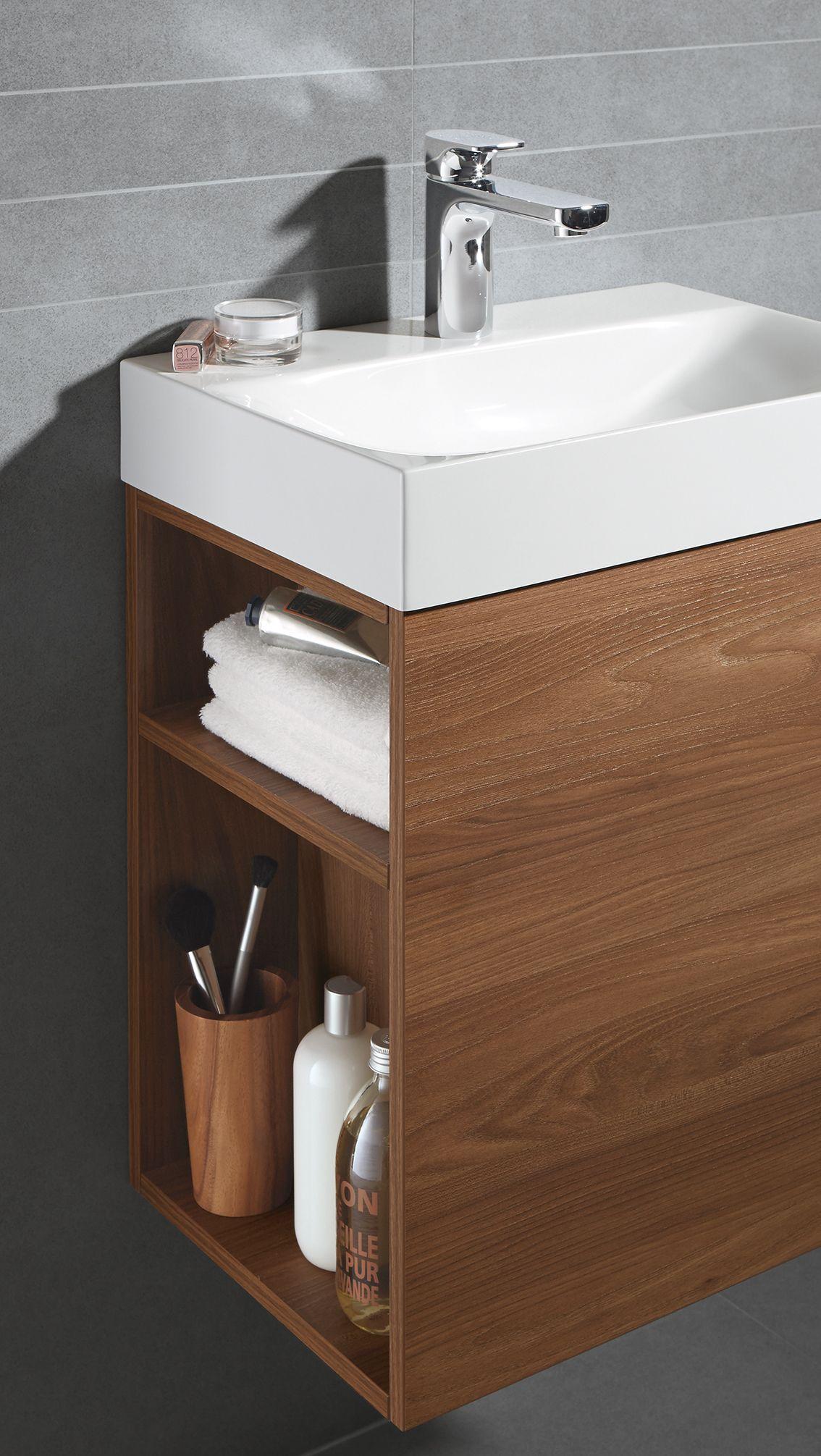 So Viel Kostet Dein Traumbad Unterschrank Waschbecken Kleines Bad Waschbecken Waschbecken Gaste Wc