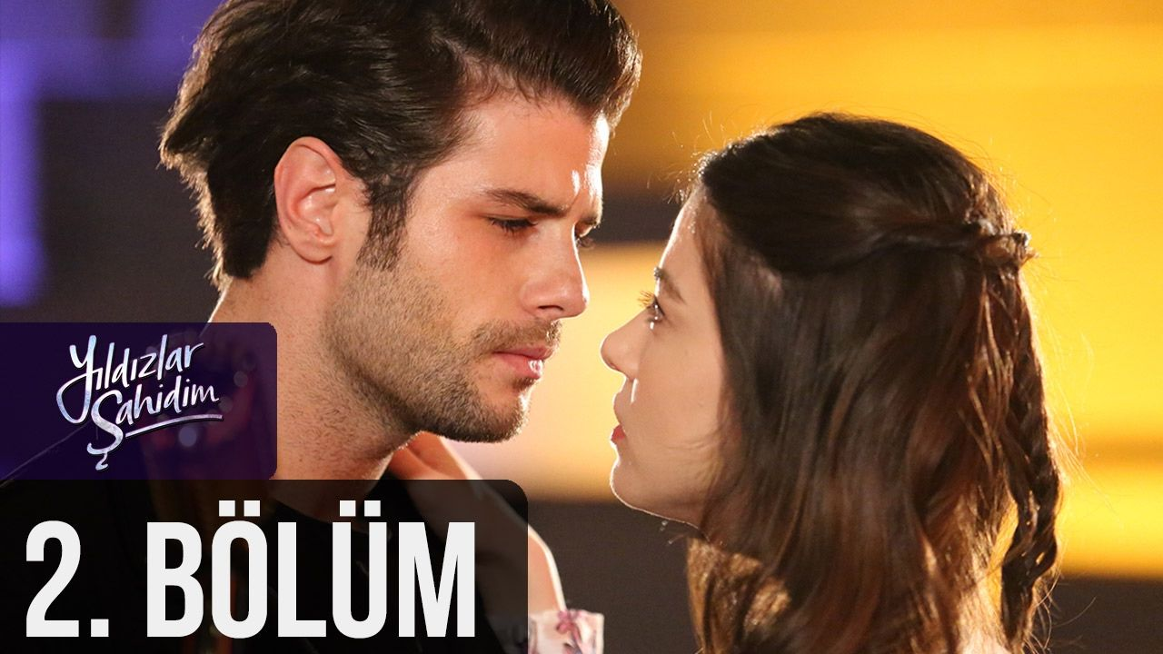 Yildizlar Sahidim 2 Bolum Film Youtube Telenovelas