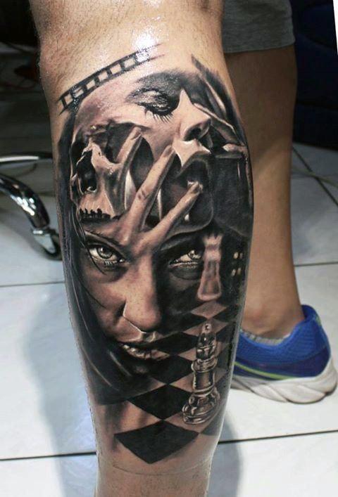 Tatuajes para hombres los tatuajes ms populares para el genero