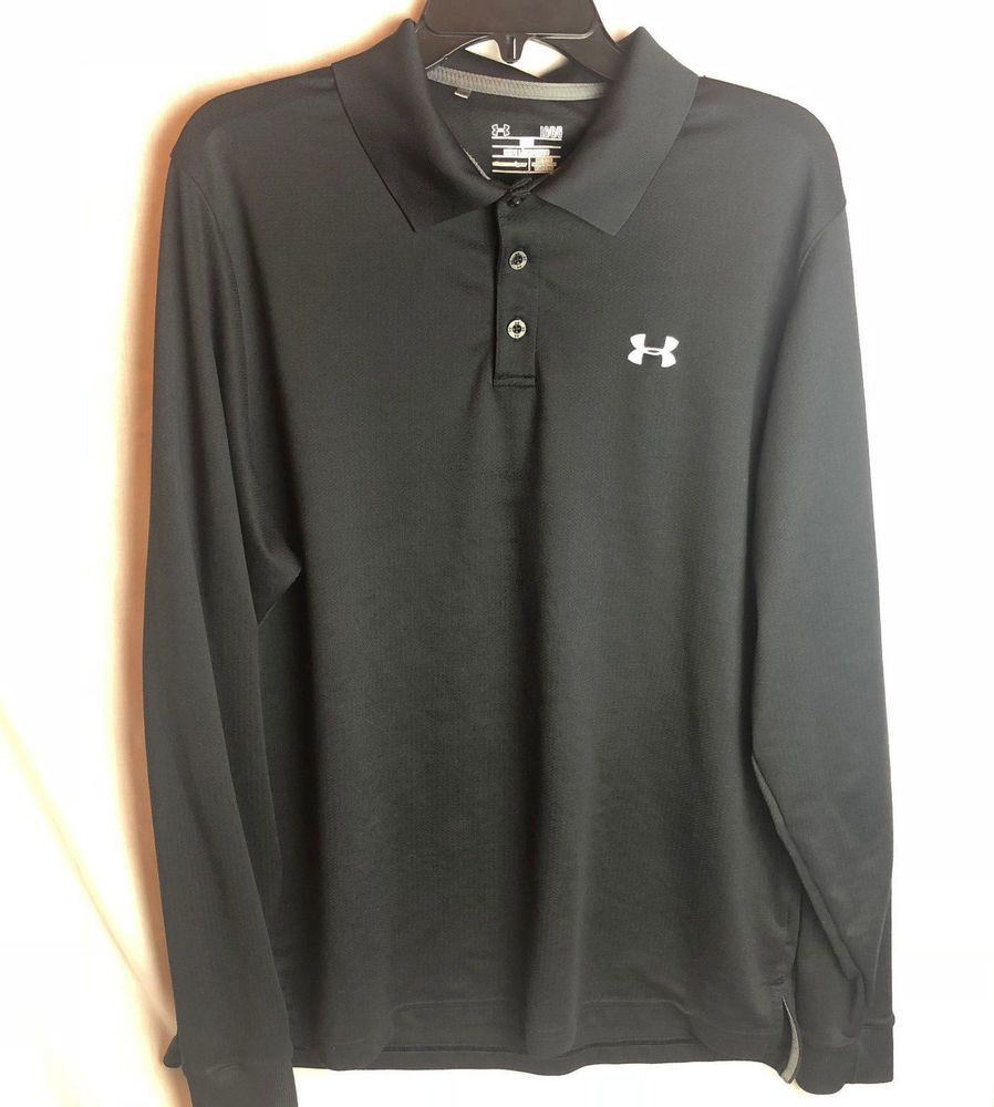 Details About Under Armour Mens Ua Performance Loose Fit Long