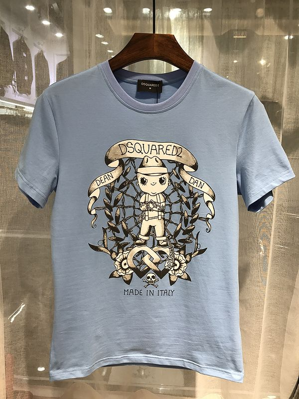 a41b3c74b36b45 $21 cheap Dsquared2 T-Shirts for men #256881 - [GT256881] free shipping |  Replica Dsquared2 T-Shirts for men