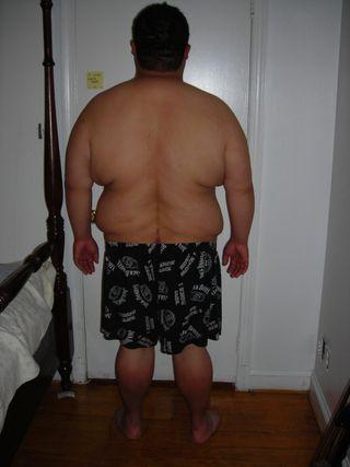 obese exveemon back - photo #8