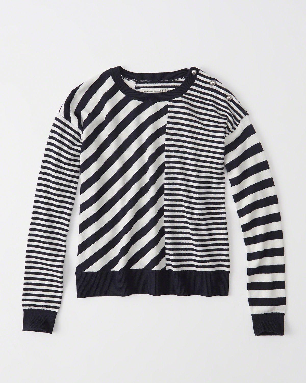 Mujer - Prendas superiores - Suéteres | Abercrombie.com