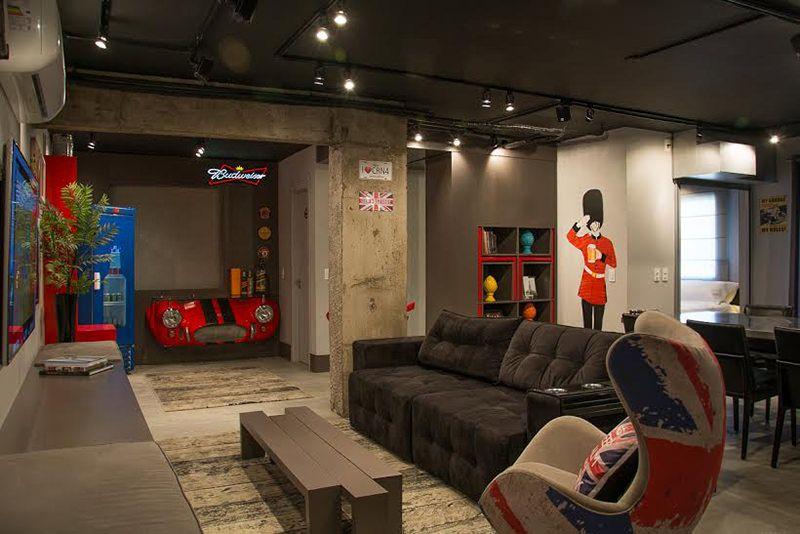 Arquitetos renomados dão dicas pra quem quer decorar uma casa ...