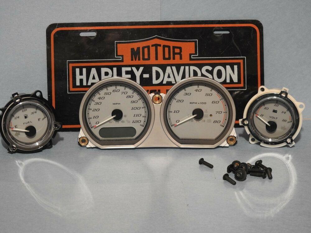 eBay #Sponsored Harley Davidson 2015 Silver Street Glide ... on
