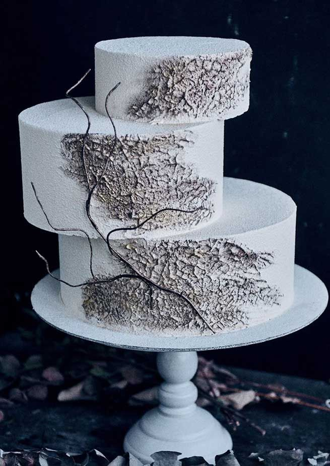 The Prettiest & Unique Wedding Cakes Weve Ever Seen