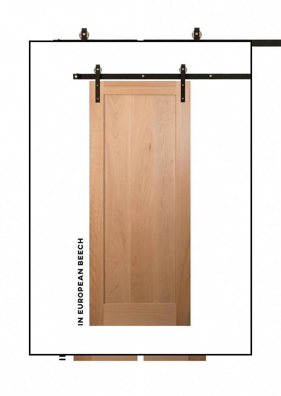 Photo of Internal Wooden Doors | Frosted Internal Doors | Solid White Internal Doors – #d…