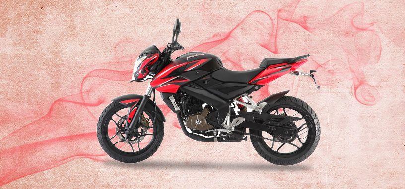 Kawasaki Pulsar 200ns Injeksi Siap Meluncur Di Indonesia Http