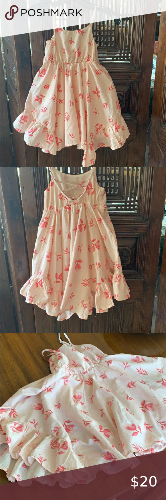 Nwt Tommy Bahama Pink Dress Sz 4t Pink Dress Tommy Bahama Dress Dresses [ 1740 x 580 Pixel ]