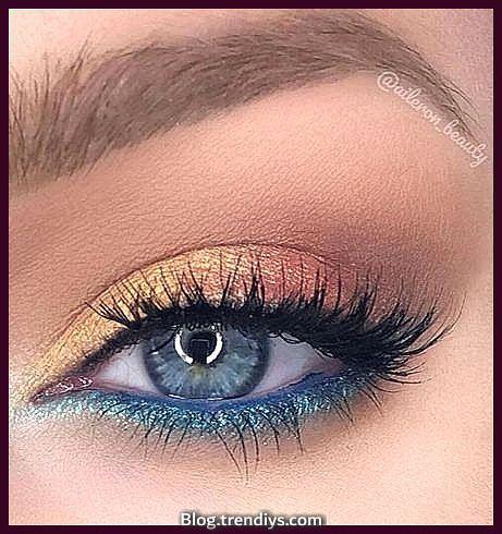 Photo of Kreative und großartige Lidschatten-Looks Wir lieben die Januar-Ausgabe #Eyeshadows