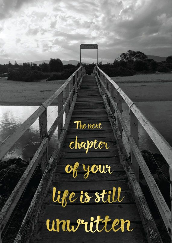 29+ Inspirational Quotes For New Chapter In Life - Audi Quote