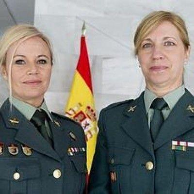Ser guardia civil no es un trabajo. Es una forma de vida http://www.guiasdemujer.es/browse?id=7100&source_url=http://www.mujerlife.com/life/nosotras/ser-guardia-civil-no-es-un-trabajo-es-una-forma-de-vida/794949