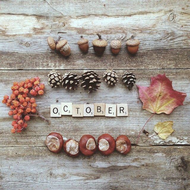Autumnal Soul
