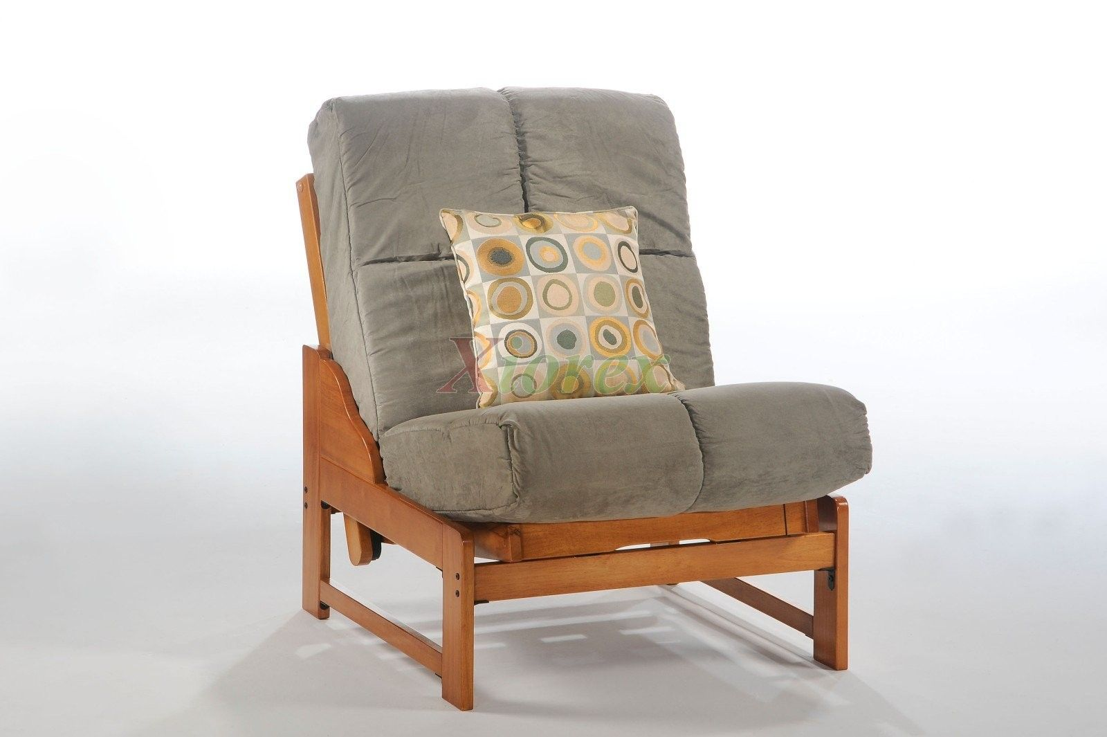 Picture Of Twin Futon Chair Design Options