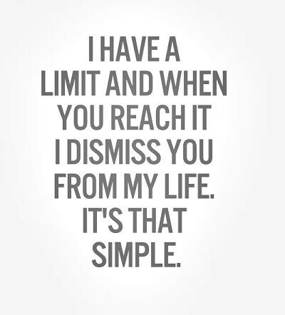I Have A Limit Inspirerende Citaten Krachtige Citaten Woorden
