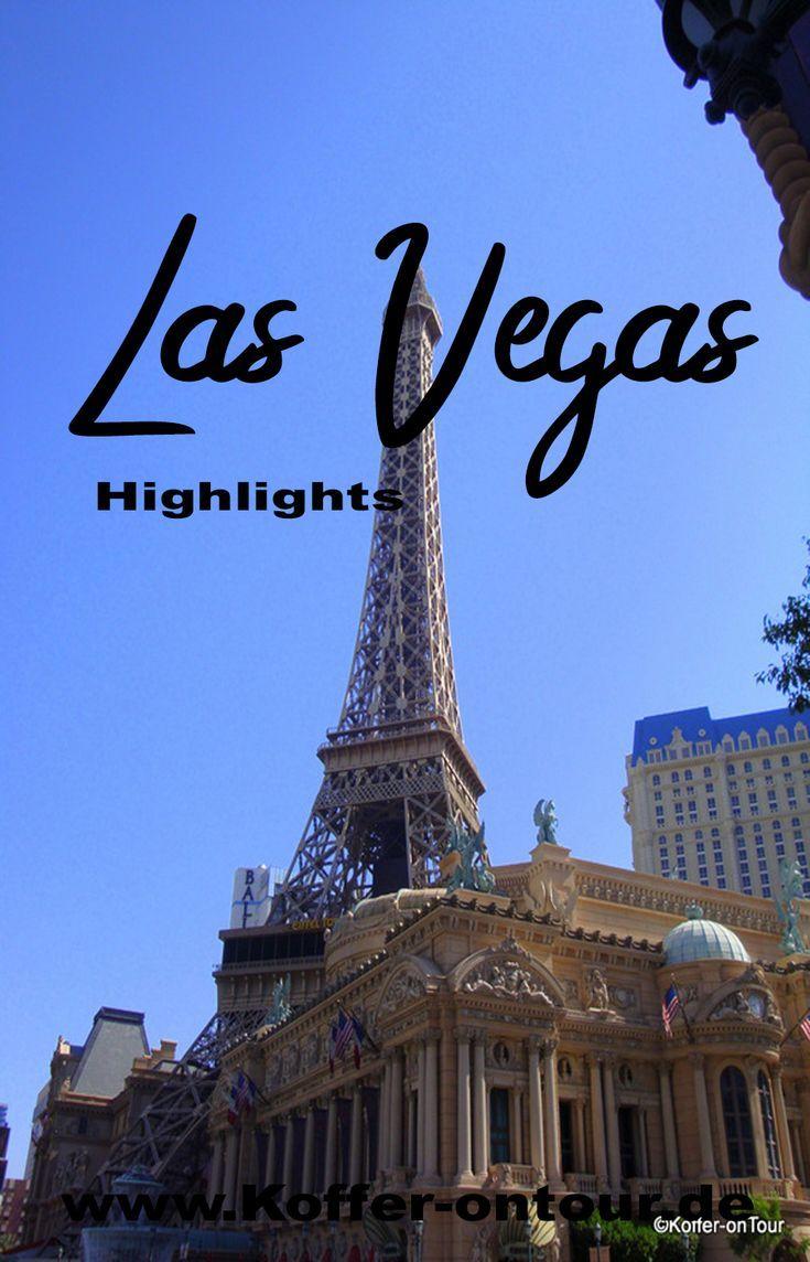 Las Vegas Zeitverschiebung Zu Deutschland