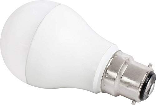Urban King Srl Base B22 Eco Smart 9 Watt Led Bulb Pack Of