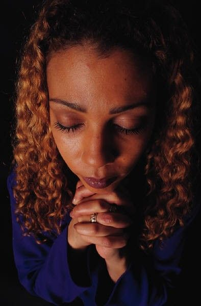 Hectic and busy lives leave little time for prayer and meditation, leading to weak decisions & slow reactions. Take time to pray. #solam