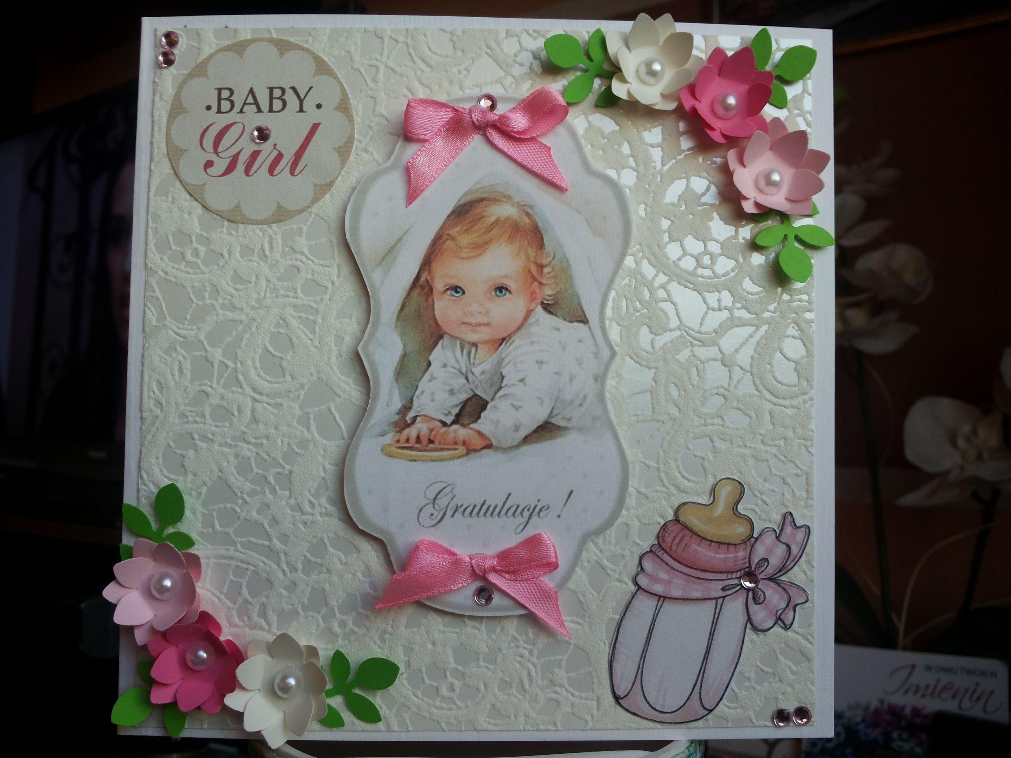Gratulacje Z Narodzin Dziecka Congratulations On The Birth Of A