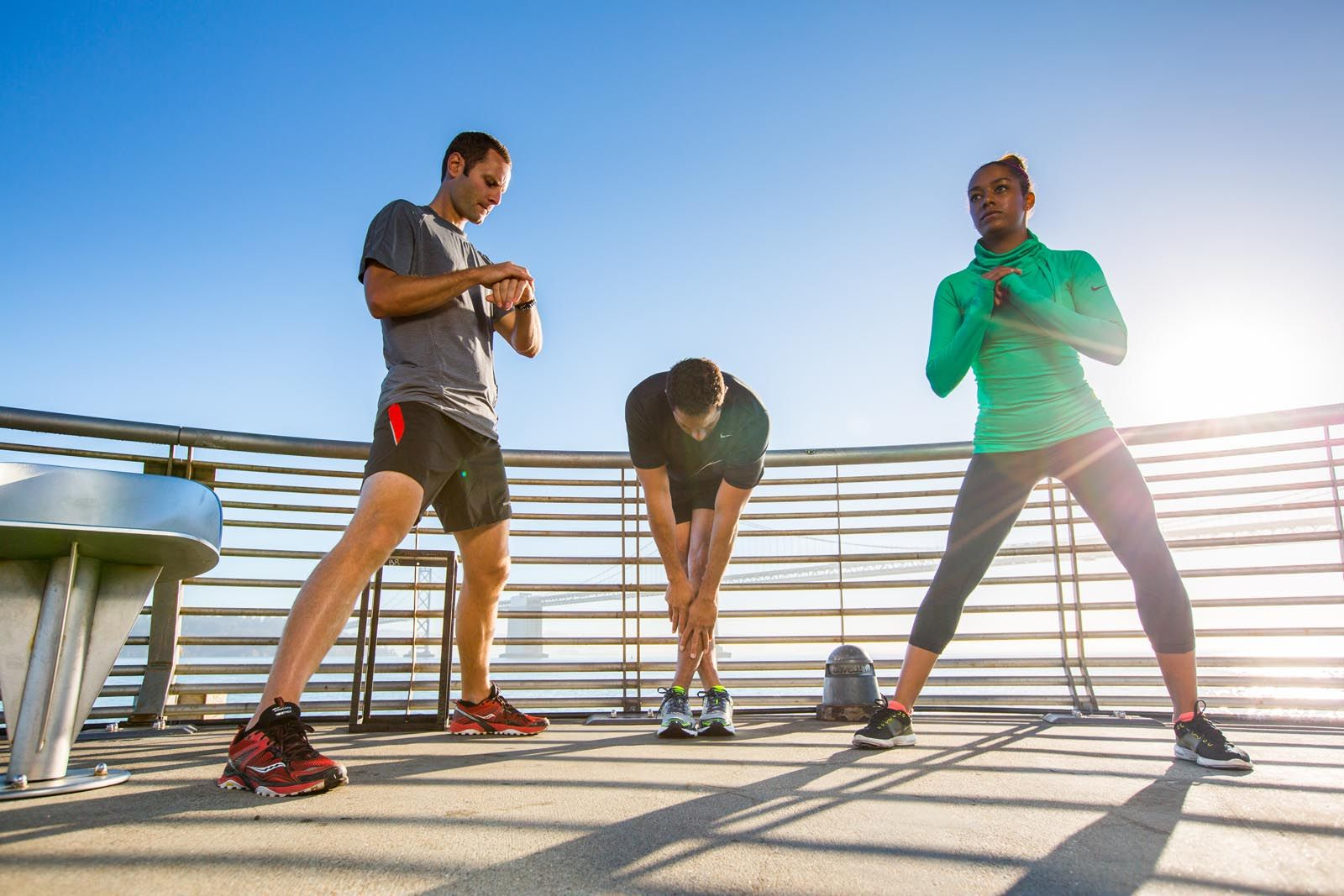 8018aa130a897 It is no secret that runners are a unique group of people. We have quirks  and habits that most people can't seem to understand. If you're a runner, you  can ...