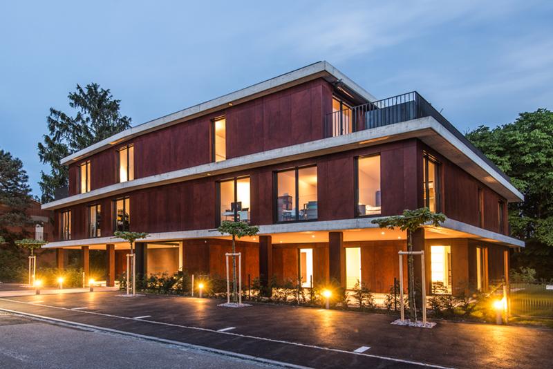 Ferrara Architekten AG