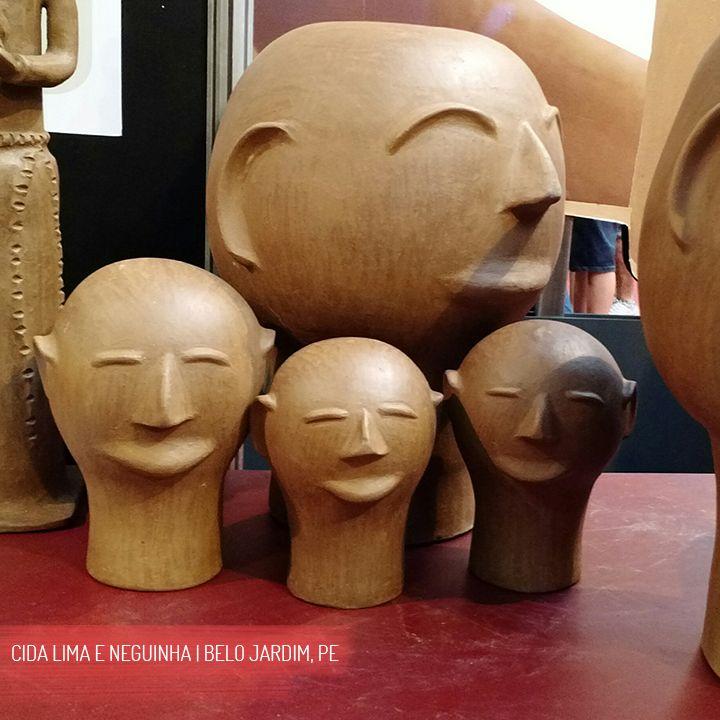 Alameda Dos Mestres Padrao De Arte Arte Popular E Arte Em Ceramica