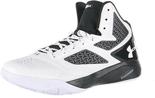 afecd19a809 Under Armour UA ClutchFit Drive II Basketball Shoes. Updated ClutchFit  technology wraps your foot with a lightweight second skin for powerful  support ...
