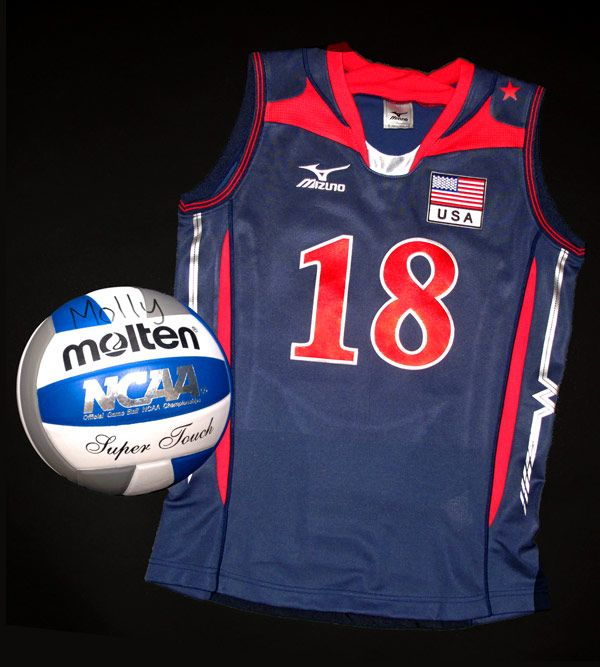 mizuno volleyball uniform packages us