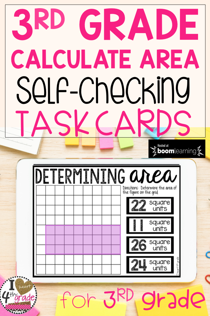This set of digital task cards is perfect for students