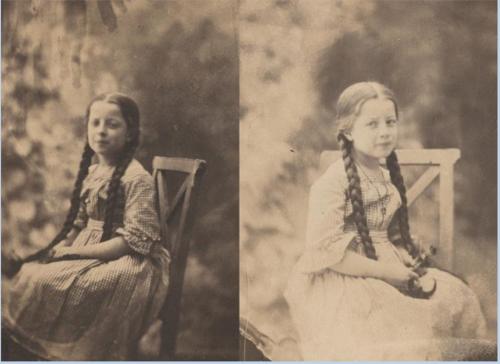 Ozanam daughters