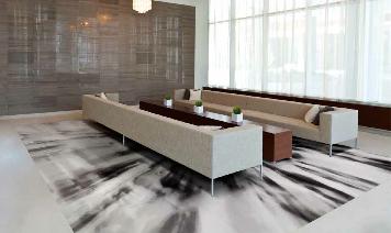 Milliken floor covering