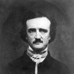 Edgar Allan Poe fue un poeta, novelista y ensayista norteamericano nacido en Boston en 1809.