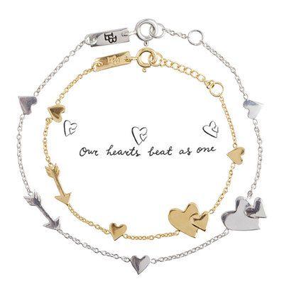 Découvrez notre Bracelet Enfant Motherlove - or LENNEBELLE PETITES. Collection de bijoux délicats mamans enfants. Bracelet étoiles, bijou enfant, bijou naissance, coffret maman bébé.