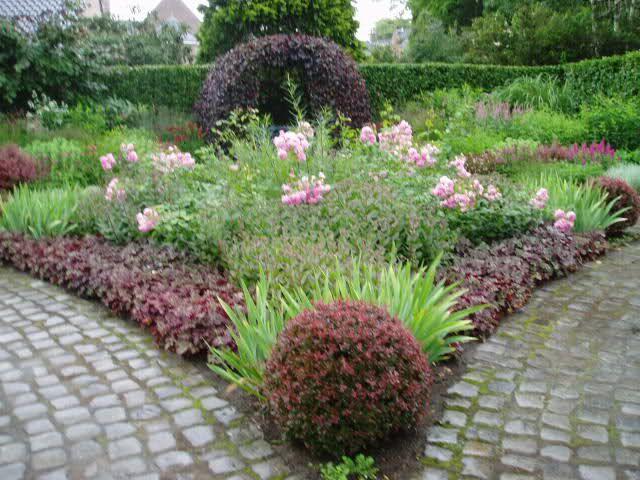 Gärten in Holland - Seite 3 - Foto-Treff - Mein schöner Garten ...