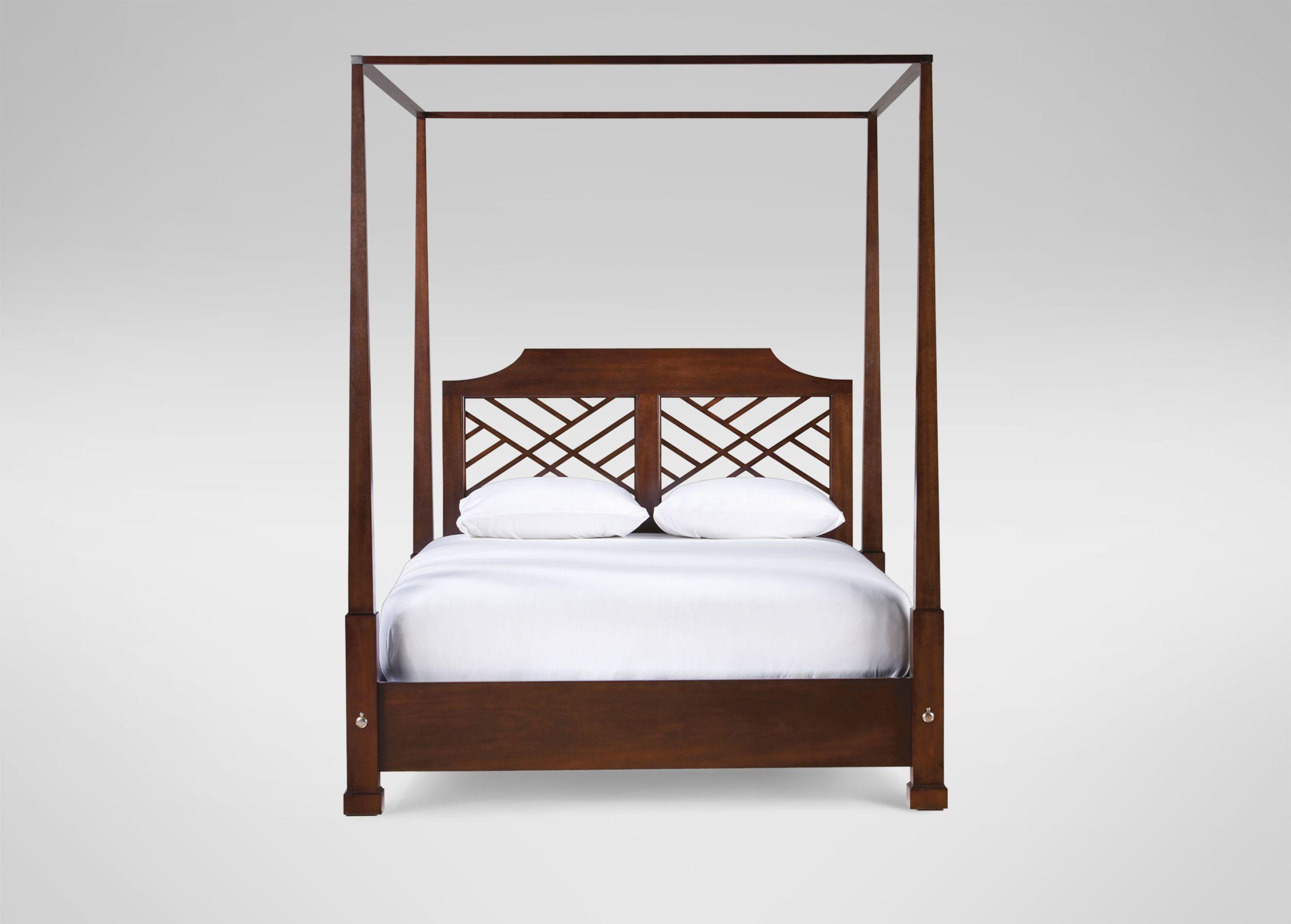 hayward bed macchiato 314 large gray master suite
