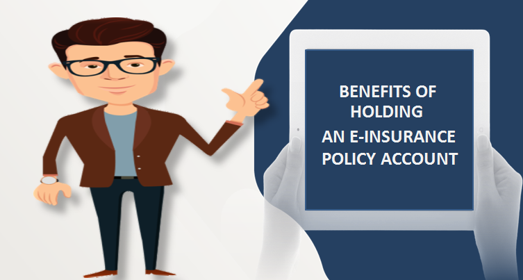benefits of holding an einsurance policy Accountmy