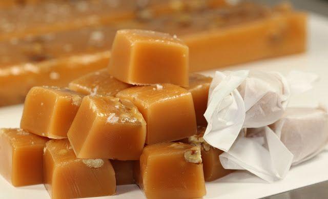 Baking is my Zen: Honey Cream Caramels ~ SMS
