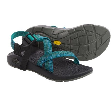 93eb4a7d3071 Chaco Z 1® Yampa Sport Sandals - Vibram® Outsole (For Women ...