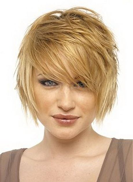 Krótka Fryzura Z Grzywką Fryzura Hair Short Hair Styles Easy I