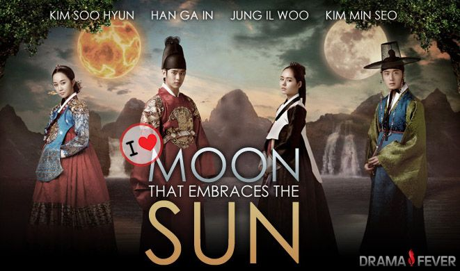 I ♥ Moon that Embraces the Sun    http://www.dramafever.com/drama/4091/1/The_Moon_That_Embraces_the_Sun/