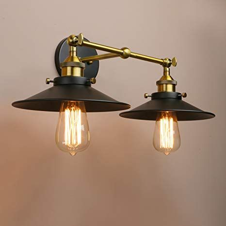 Photo of Black Bathroom Light Fixtures – Home Interior Design Ideas