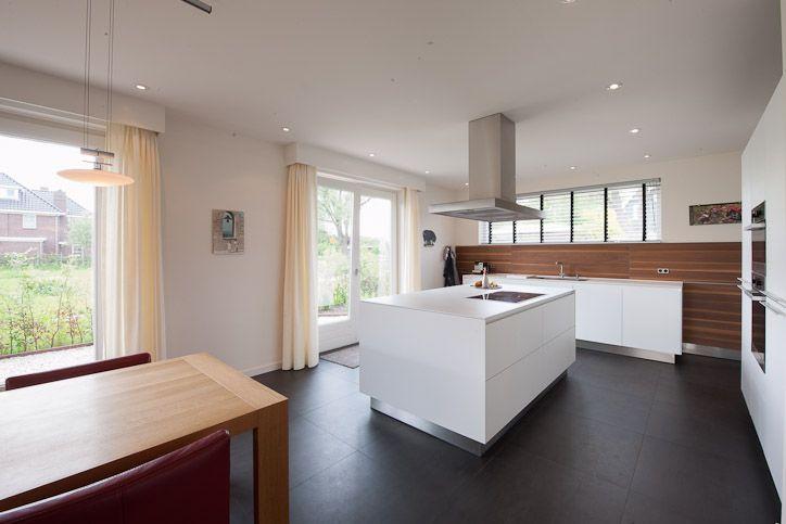 Keuken #wonen #architect #atelier3 #modern #interieur #lifestyle