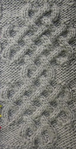 Knot181 Breipretmedium Knit Pinterest Knit Patterns