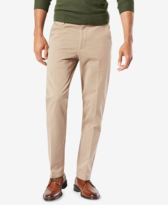 dockers mens solid flex - 327×400