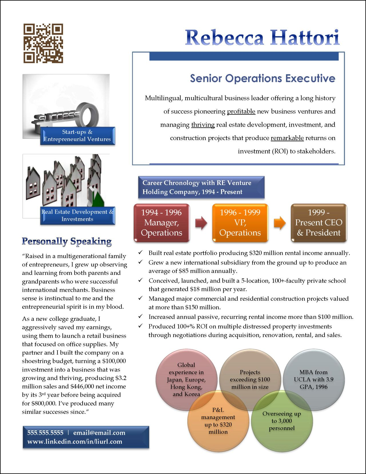 Graphic Resume Value Profiles Aka Infographic Resumes Are A Modern And Eye Catching Format That Can B Infographic Resume Resume Examples Good Resume Examples