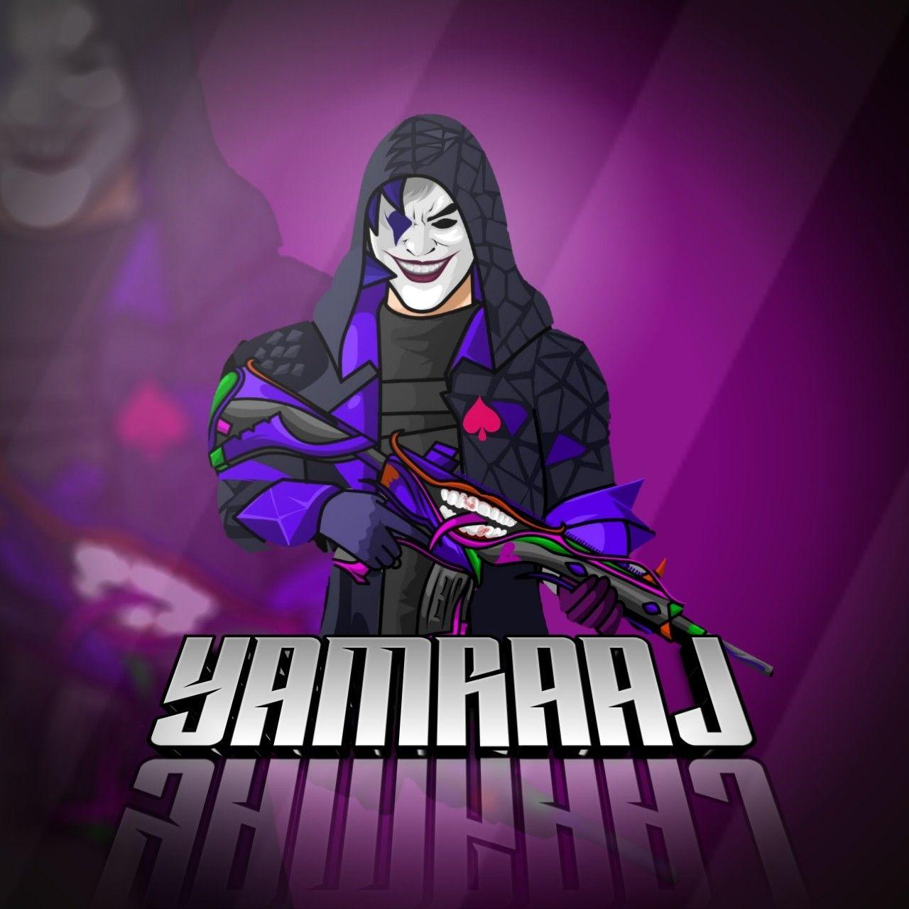 Pubg Logo Joker Logo Game Logo Design Photo Logo Design Game background joker wallpaper