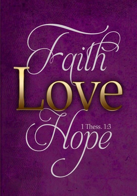 Faith Hope Love Quote Custom Light Switch Plate Cover Choose Cover Type